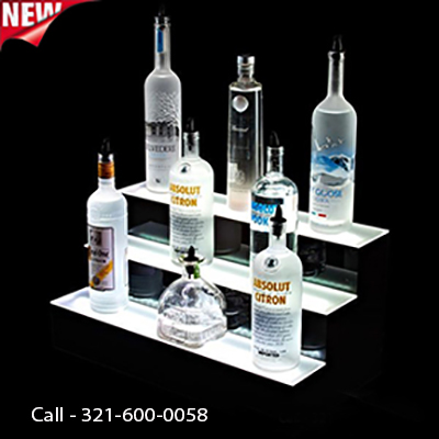 Led-Lighted Shelf (10)