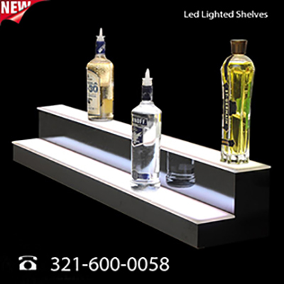 Led-Lighted Shelf (11)