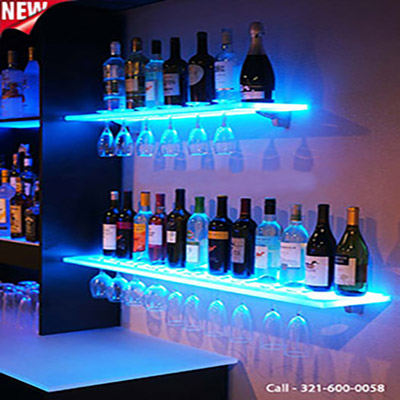 Led-Lighted Shelf (4)