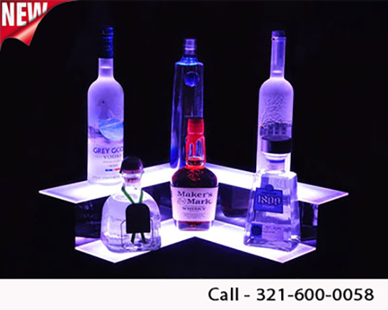 Led-Lighted Shelf (5)