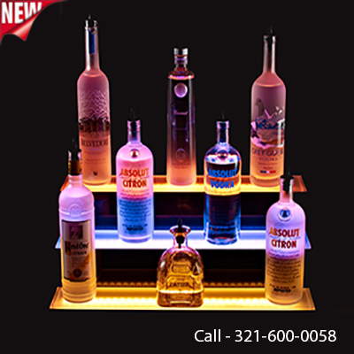 Led-Lighted Shelf (6)