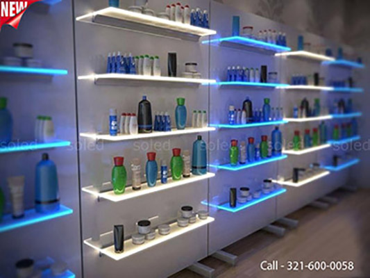 Led-Lighted Shelf (8)