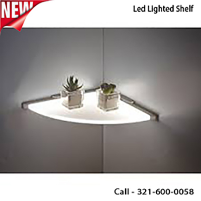 Led-Lighted Shelf (9)